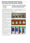 tumb . Artikel Aluminium Automotive Rivet Forming
