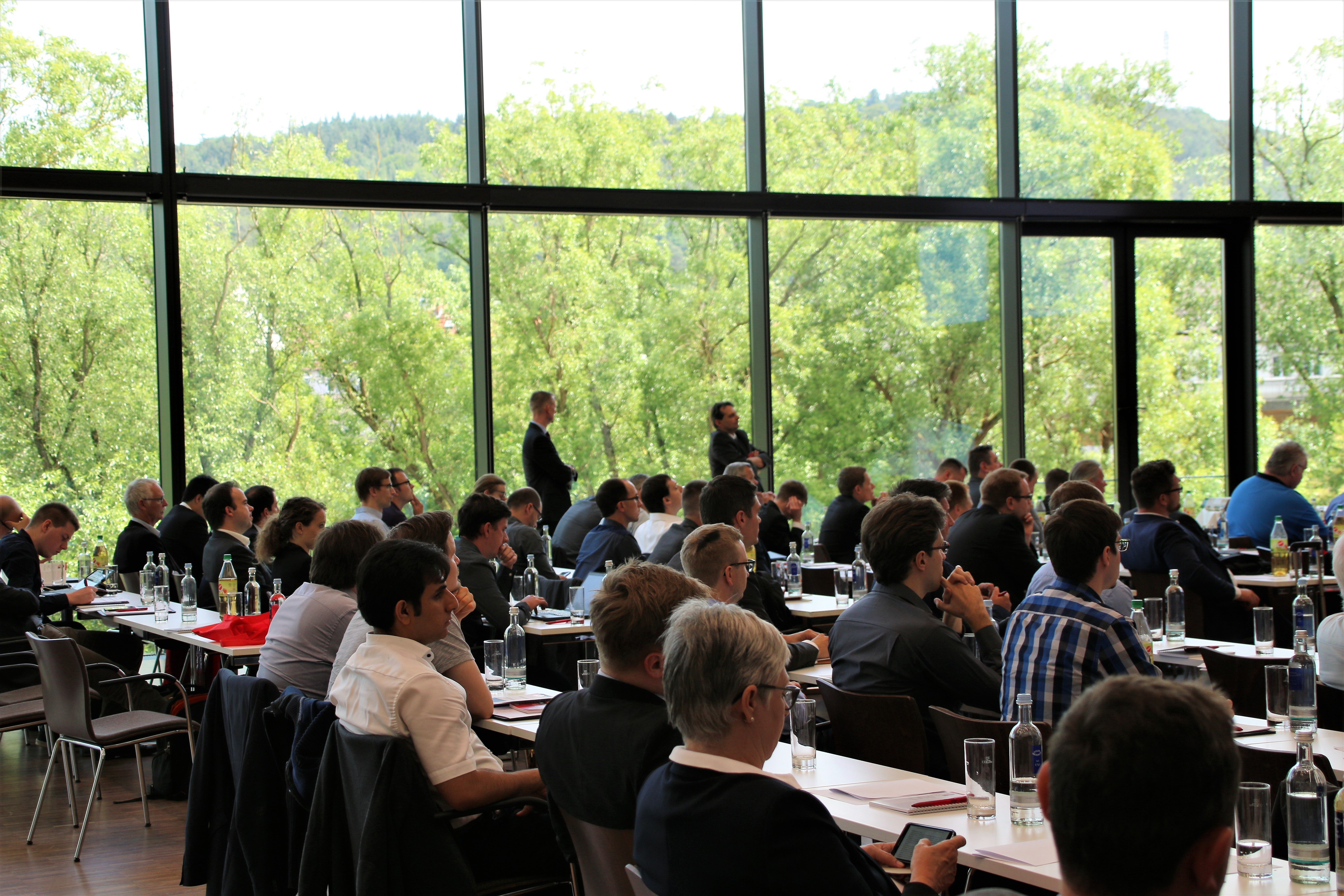 20 Roundtable Expertenforum Und Interaktiver Austausch